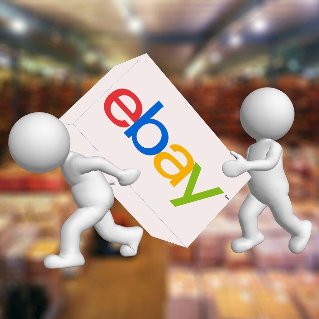 eBay Dropshipping from Amazon