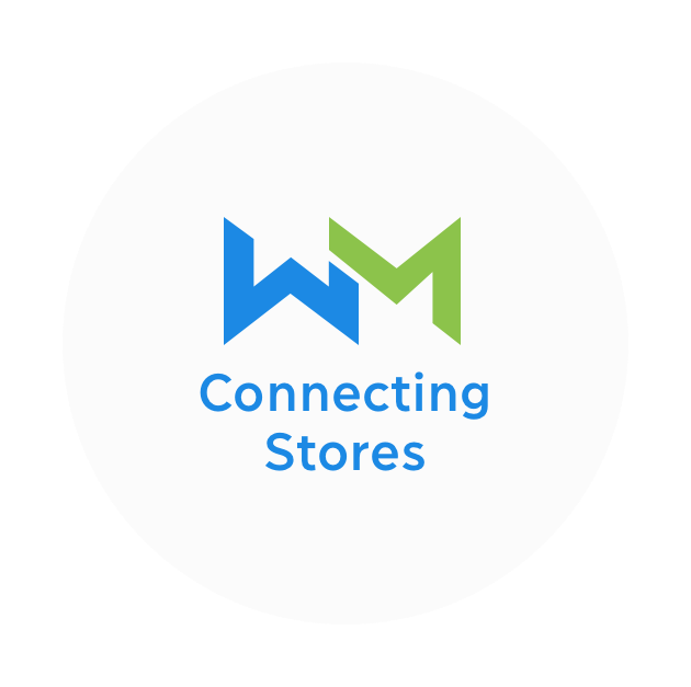 connecting-store logo